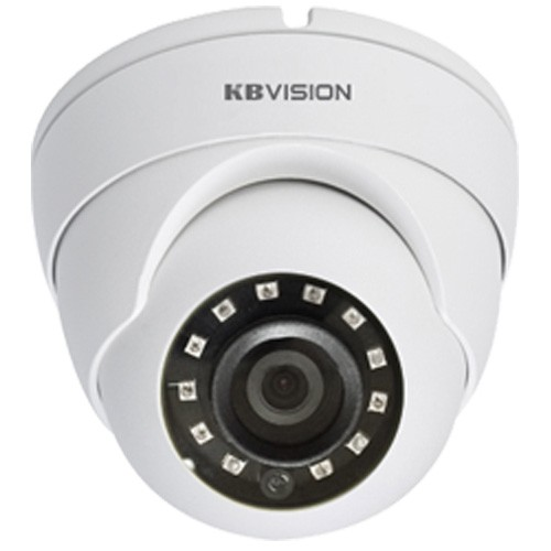 Camera KBVISION trong xe